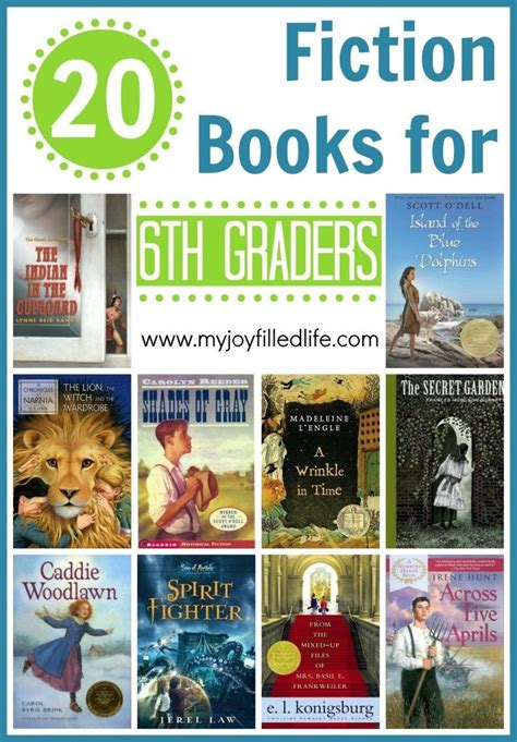 biography book for 6th grader 17 best images about book lists for kids on pinterest