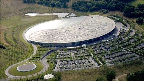 mclaren in woking f1 10 facts you didn t about the mclaren technology