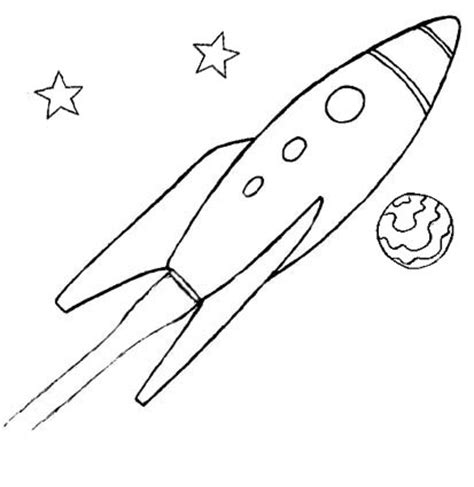 wayne schmidt s free space ship coloring page