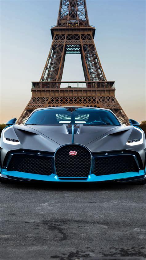 wallpaper bugatti divo eiffel tower hd automotive