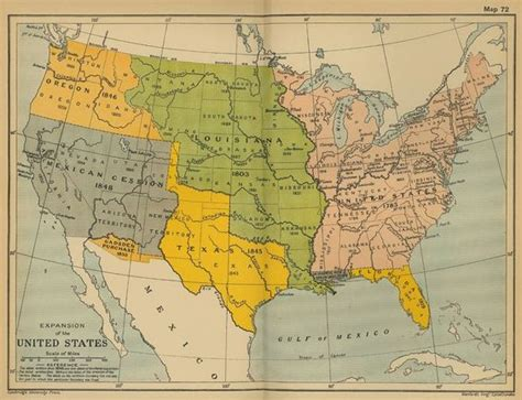 map of texas 1845 boundaries of texas at annexation in 1845 history texas
