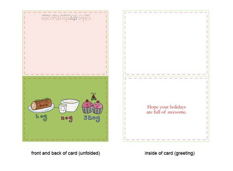 inside card message template house of cards how to turn your into greeting cards