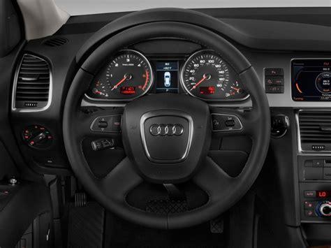 Audi Q7 Four Wheel Steering by Image 2011 Audi Q7 Quattro 4 Door 3 0l Tdi Premium