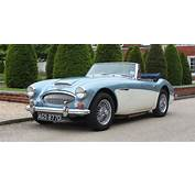 Austin Healey 3000  Alfa Romeo Forum