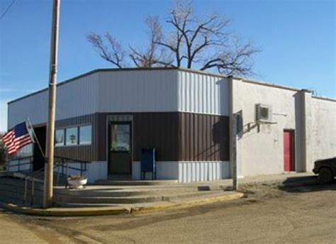Royalton Post Office by Mold Closes Another Post Office Save The Post Office