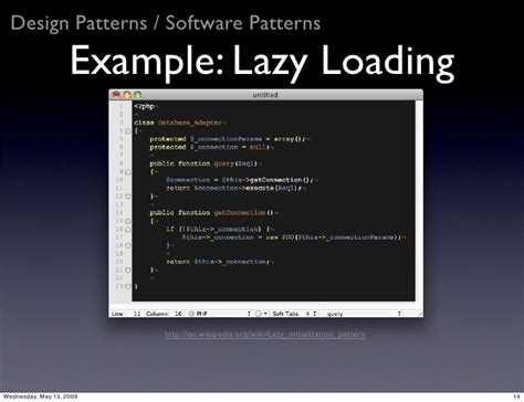 net singleton pattern php singleton pattern phpsourcecode net