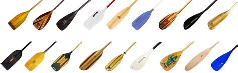 canoes and paddles best canoe paddles wooden wooden designs