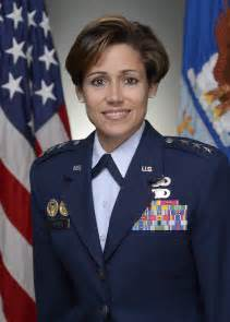 Lieutenant General Gina M Grosso Gt U S Air Force