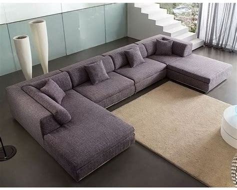 Big Couches by 17 Best Ideas About Sectional Couches On