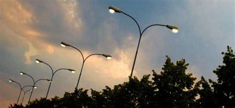illuminazione pubblica illuminazione pubblica tutta al led vertice tra comune e