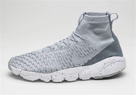 Sepatu Casual Nike Flyknit Made In 06 nike air footscape magista flyknit wolf grey sbd