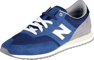 new balance ms620 chaussures bleu gris