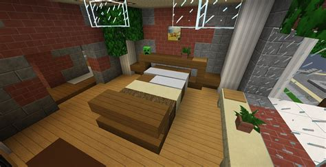 Minecraft Bathroom Designs by Minecraft Furniture Bedroom