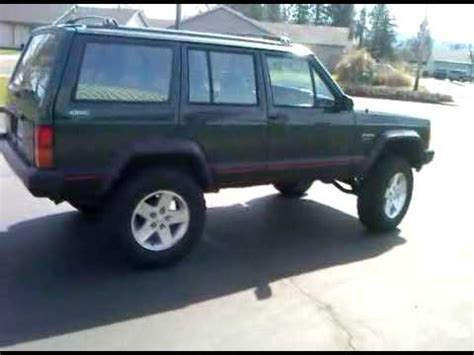 i a 1994 jeep sport when the power door my 1994 jeep