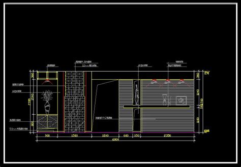living room design template v 3 cad drawings cad