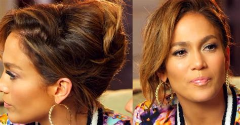 j lo haircut 2014 jennifer lopez best 5 hairstyles i luh y papi hype hair