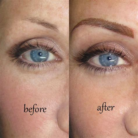 eyebrow tattooing near me best 25 permanent eyebrow ideas on