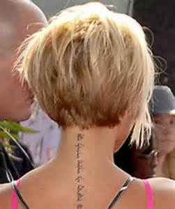 images of pixie haircuts from the back pixie haircut back view