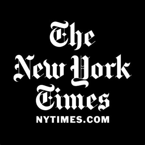 nyt business section new york times offers a glimpse at the homepage of the