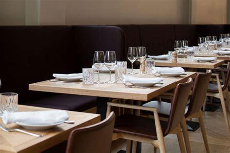 Sélection de Tables de Restaurants de qualité Européenne