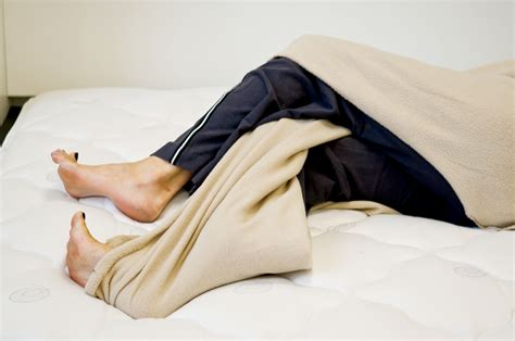 restless at restless leg neura