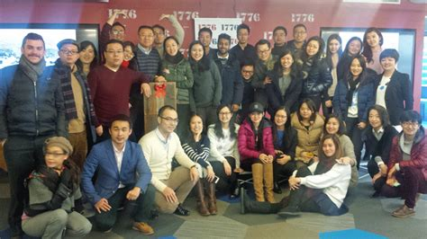 Ceibs Mba Application by Ceibs Students Explore Entrepreneurship At Darden And In D