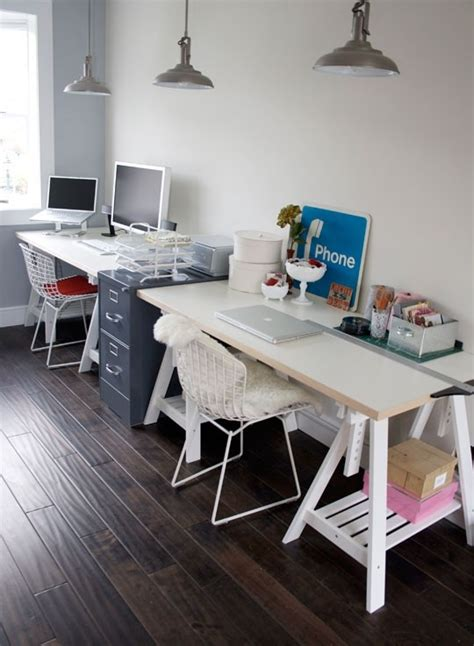 his and hers desk 1000 images about his and her office space on pinterest