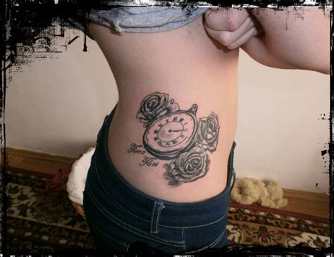 rose and watch tattoo meaning pocket tattoos designs ideas and meaning tattoos