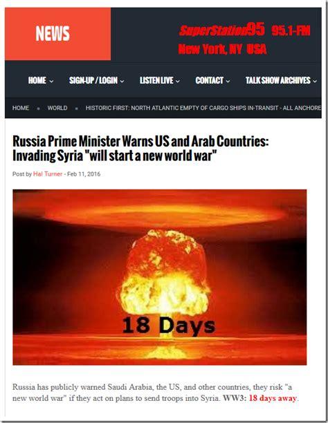 wann ist der 3 weltkrieg warnt russland die usa vor dem 3 weltkrieg mimikama