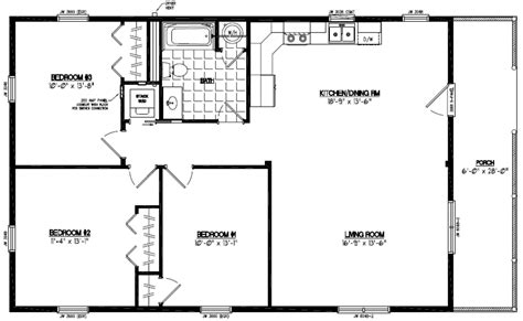 28x48 floor plans 28x48 house plans 28x48 house plans mibhouse com