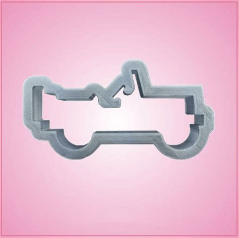 jeep cookies jeep cookie cutter cheap cookie cutters
