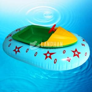 cartoon bumper boat water play equipment henan lanphan trade co ltd