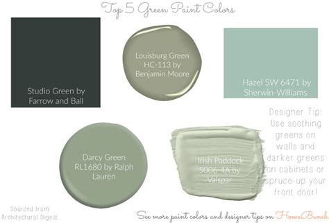 paint color interior design ideas home bunch