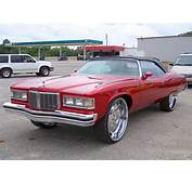 1975 Pontiac Bonneville  Information And Photos MOMENTcar