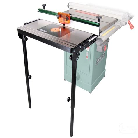 General International Router Table Extension Kit