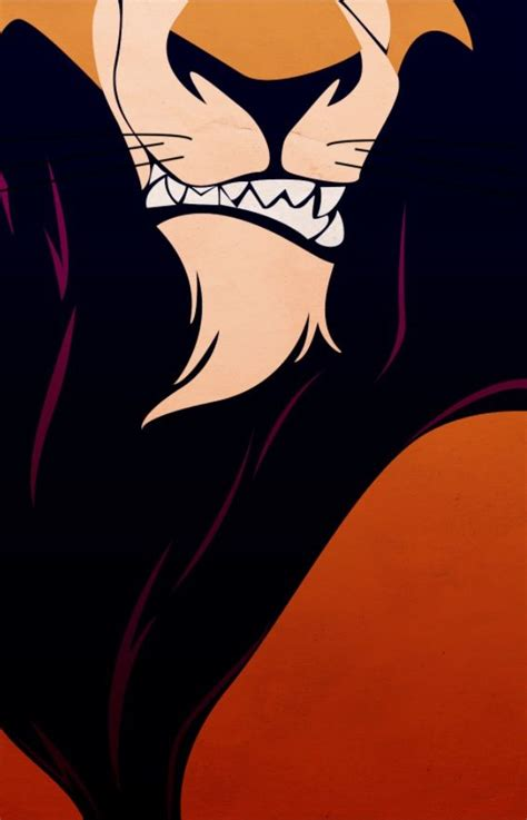 disney villains iphone wallpaper scar from quot the lion king quot disney iphone background by