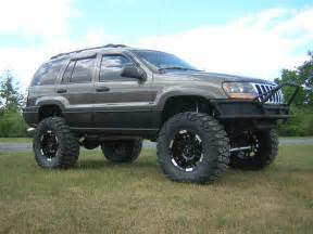 2000 jeep grand lifted want these wheels