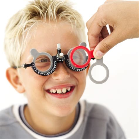 vision test benefits overview