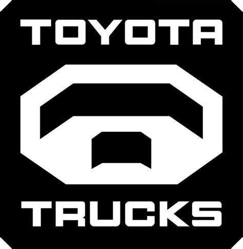 toyota trucks logo toyota quot truck quot logo tacoma