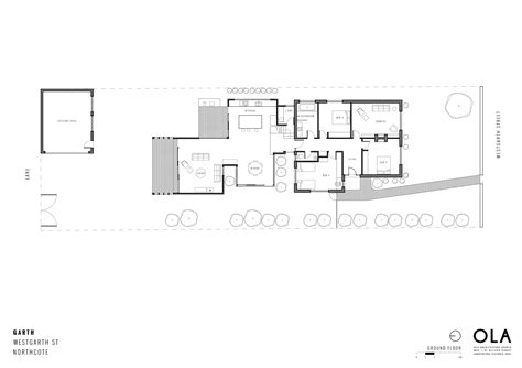 ola residences floor plan gallery of garth ola studio 17