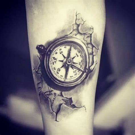 compass tattoo vorlagen 142 inspirierende ideen und bilder zum thema compass