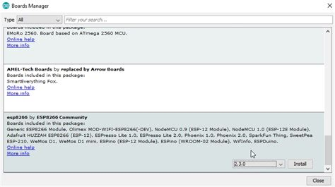 tutorial arduino ide tutorial arduino firmware upload let s control it
