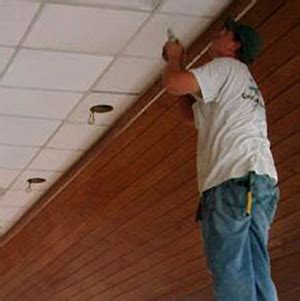 Soundproof Drop Ceiling by Soundproofing Article And Resources