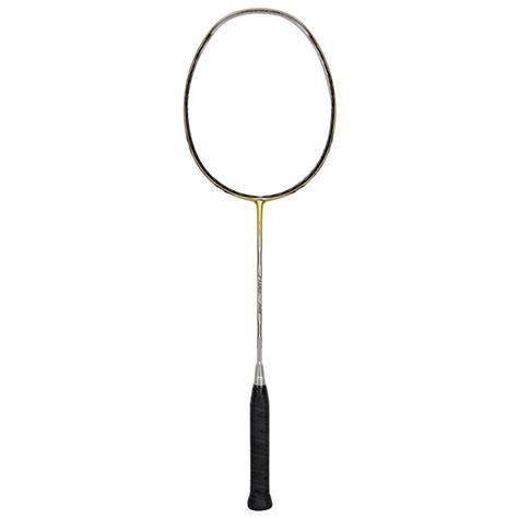 Raket Lining Woods N80 li ning woods n80 badminton racket sweatband