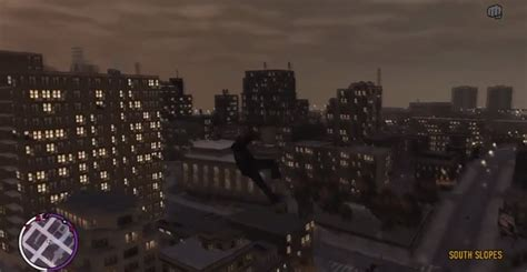 gta iv swing glitch how to do the swing glitch on grand theft auto iv 4 steps