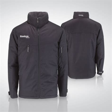 Jaket Reebok Center reebok team winter senior jacket