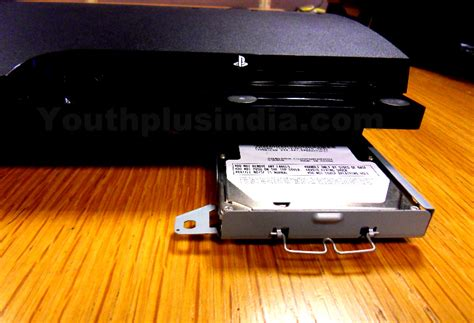 Ps3 Plus Hardisk how to check how much space is left on the disk of the ps3 youth plus india