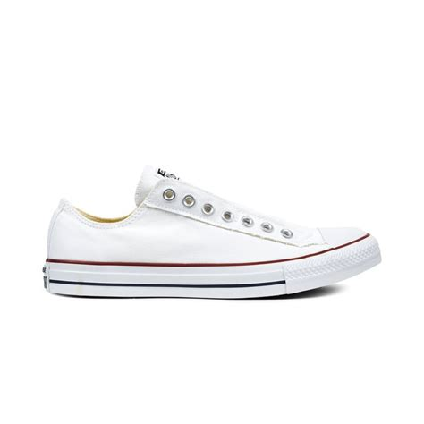 Converse All Low 45 converse all ox canvas slip on optical white 45