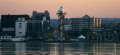 Search Erie Pa Erie Pa Skyline Of Erie Photo Picture Image Pennsylvania At City Data