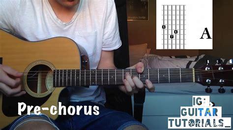 tutorial guitar mirror man in the mirror guitar lesson michael jackson james